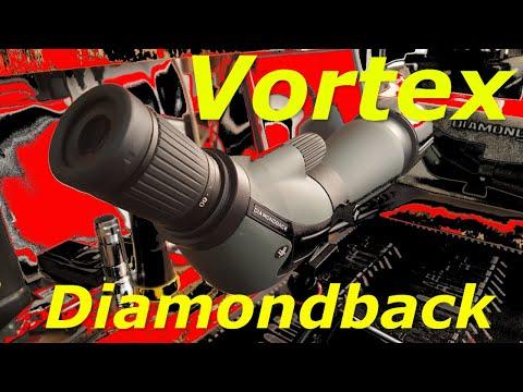 Vortex Diamondback Spotting Scope Review