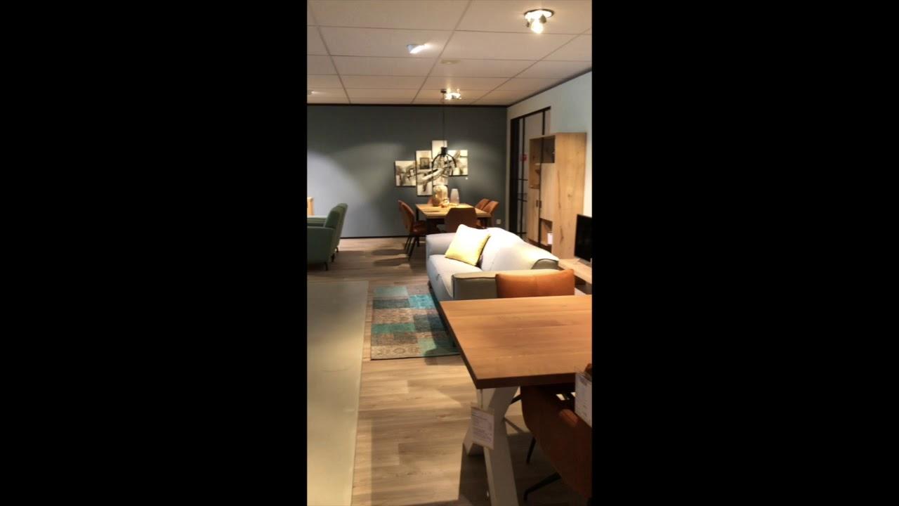 Slapen Op Grond : De schakel wonen en slapen compleet nieuwe showroom begane