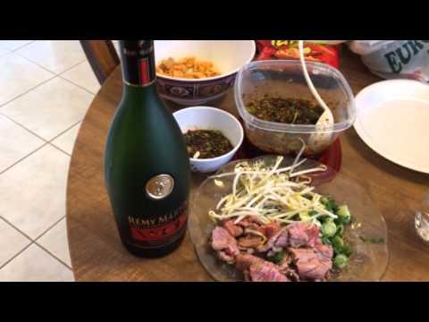 Xoysinjumjeawbee (Lao Food )
