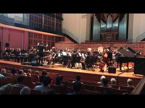 GULDA Concerto For Cello