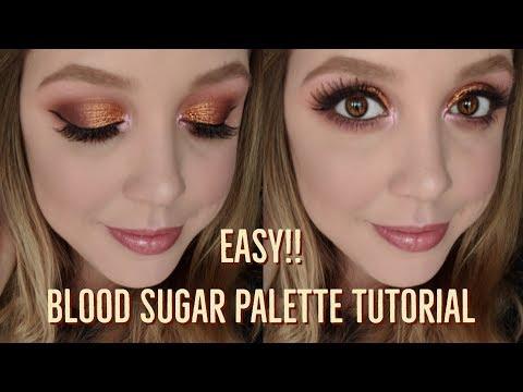 easy!!---jeffree-star-cosmetics-blood-sugar-palette-tutorial