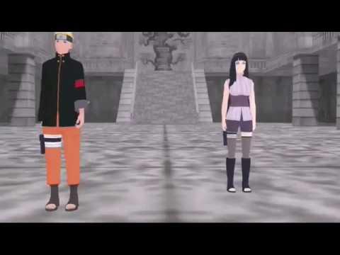 Dj Teri Meri Remix Versi Dancer Naruto and Hinata