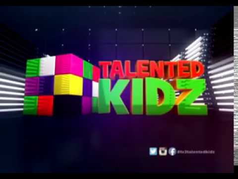 TALENTED KIDZ Season 7 -  Episode 3 - Easter edition