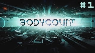 Bodycount Longplay #1 (Playstation 3)