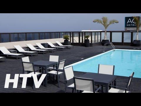 AC Hotel Iberia Las Palmas, A Marriott Luxury & Lifestyle Hotel en Las Palmas de Gran Canaria
