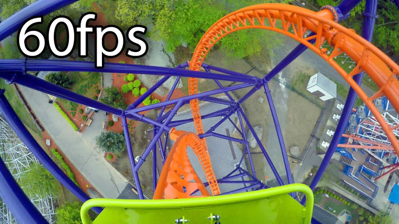 x2 roller coaster seats - photo #22