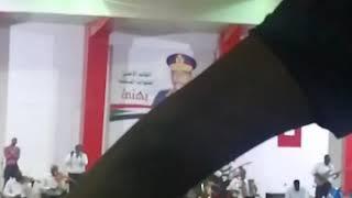 الموسيقار محمد الامين.. اشتياق
