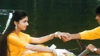 dil deewana female full song hd with lyrics maine pyar kiya