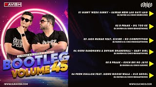 Bootleg Vol11 DJ Ravish & DJ Chico Mp3 Song Download
