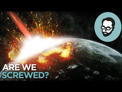 5 Ways The World Could End - And How We Can Survive It (Feat. Isaac Arthur)   Answers With Joe