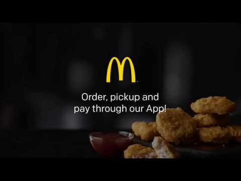 Mcdonald S Apps On Google Play