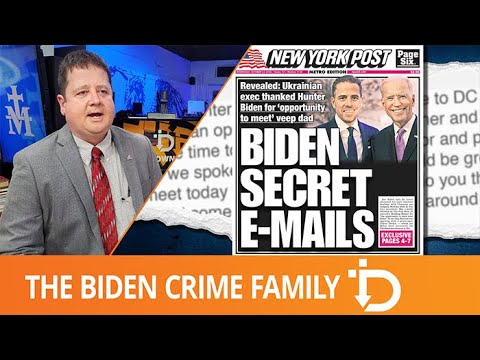 The Download — The Biden Crime Family - YouTube