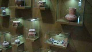 MUSEO ARQUEOLÓGICO TLALLAN - TALA JALISCO MEXICO