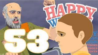 HAPPY WHEELS: Episodio 53