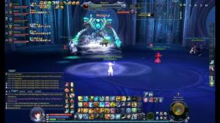 Aion 5.0 Library of Knowledge Boss Megarion - Legion Synthesis