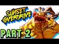SUNSET OVERDRIVE Gameplay Walkthrough Part 2 - FULL GAME