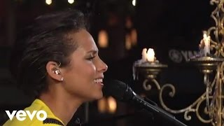Alicia Keys - Not Even The King