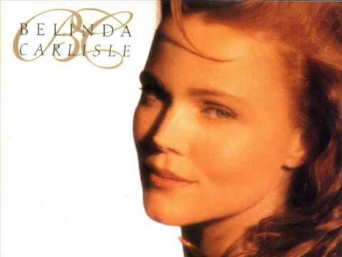 New! Belinda Carlisle  Circle In The Sand with s