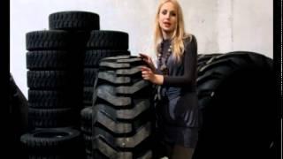 Типы протекторов шин для погрузчиков. Для чего предназначены разные типы протекторов шин?(, 2014-06-13T11:15:32.000Z)