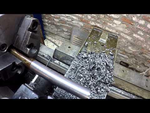 Magnum Pocket Drill Jig #2