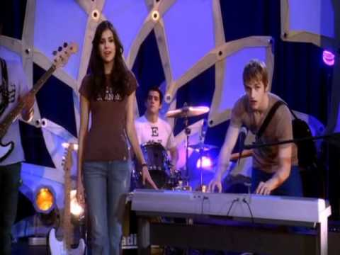 NINA DOBREV Don't Hold Back singing - (TAM)