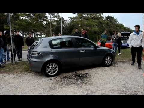 Tuning Cars - Music - Bibione part 1