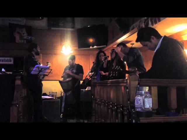 Scott Richmond - Smooth Talker (live Jan 10)
