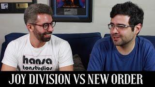 Baixar Joy Division vs. New Order | Conversa de Botequim | Alta Fidelidade