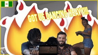 TEKNO - JOGODO || Americans React To African Music *Nigeria*