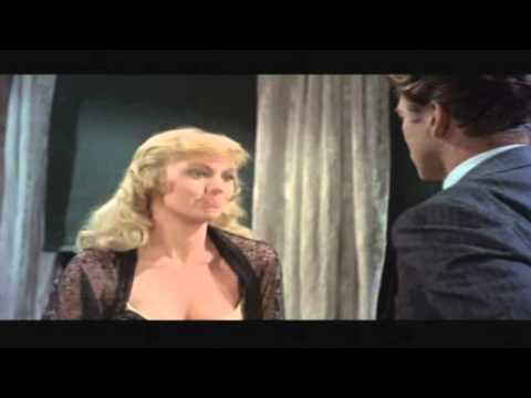 Elmer Gantry  Shirley Jones & Burt Lancaster