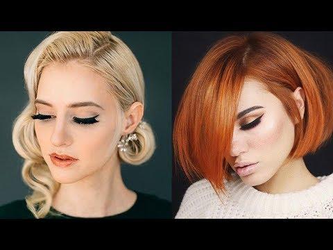 10-easy-beautiful-haircuts-for-women-😂-amazing-hairsyles-tutorials-2019-😂-hair-beauty-ideas