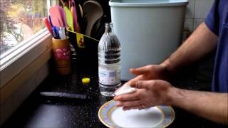 Comment éviter que la poubelle sente mauvais (rapide et facile) HD