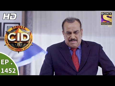 CID – सी आई डी – Ep 1452 – Death On Social Media – 13th August, 2017