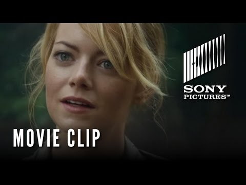 "ALOHA Movie Clip - ""My Brain is Unpickable"" (Bradley Cooper & Emma Stone)"
