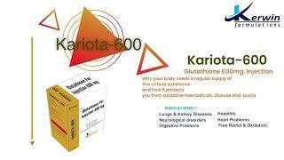 Kariota-600