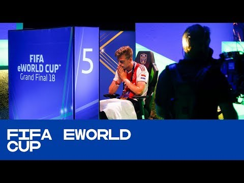 FIFA EWORLD CUP | Dani vs. Gorilla (2/2)