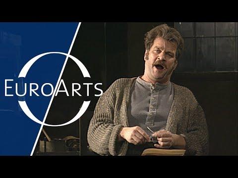 Richard Wagner - Die Meistersinger von Nürnberg, Act 3/3 (1995)
