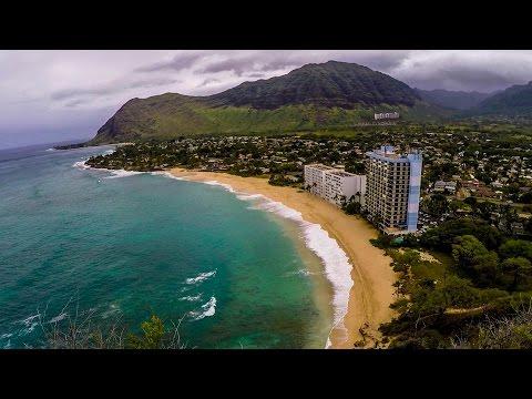 Mauna Lahilahi Hike / Waianae, Oahu