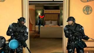 Tom Clancy's Rainbow Six®: Shadow Vanguard - iPhone/iPod touch - Gameplay Trailer