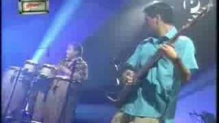 BONGO BOP - EL CUMBANCHERO / RAFAEL HERNANDEZ - HOT JAZZ FROM PERU