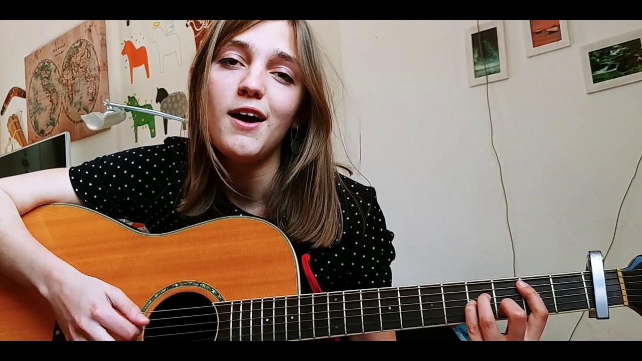 Statte Zitta - Mannarino (cover)