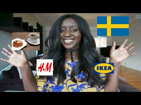 RANDOM FACTS ABOUT SWEDEN | STOCKHOLM GUIDE VANNY MDM