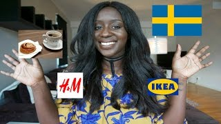 RANDOM FACTS ABOUT SWEDEN | STOCKHOLM GUIDE VANNY MDM