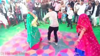 कछु एडी की धमक कछु डीजे की धमक New Rasiya Compition Remix Dj Hemraj Meena