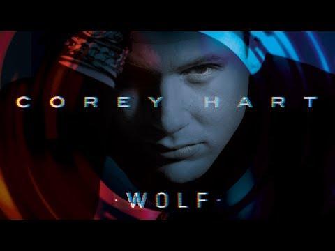 Corey Hart  Wolf from FUTURE MAN on Hulu