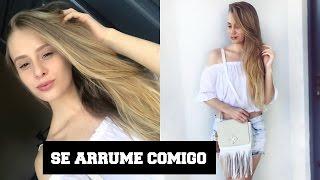 SE ARRUME COMIGO: CINEMA COM O BOY | Amanda Pastore