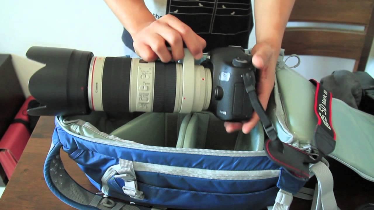 Lowepro Flipside Sport 15l Camera Backpack Dream Shuttles 300