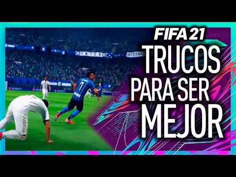 5 TRUCOS PARA GANAR MÁS EN FIFA 21