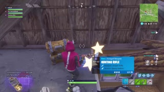 Getting Wins with mates 100+ Wins - Fortnite Battle Royale