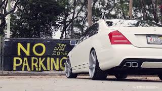 видео Аренда  Mercedes-Benz S-class S500 4MATIC AMG